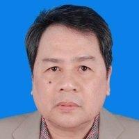 Noel Banawa, CEO